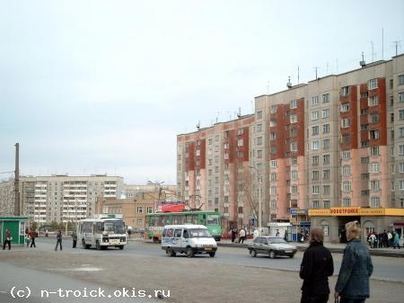 GISMETEO RU: Погода в Новотроицке на сегодня, завтра